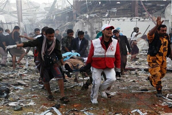 Red Cross: Over 80% of Yemenis need help to survive