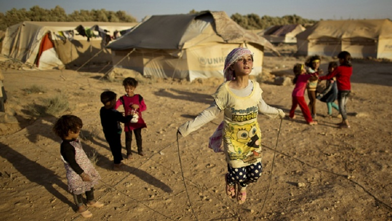 US-Backed Saudi Forces In Yemen Have Created Almost 180,000 Refugees