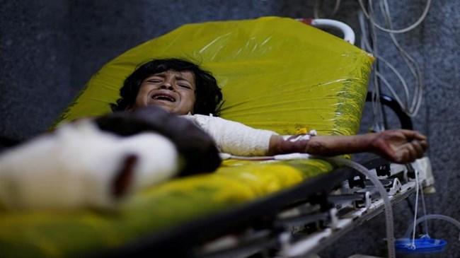 UN condemns Yemen strike that killed as many as nine children UN condemns Yemen strike that killed as many as nine children