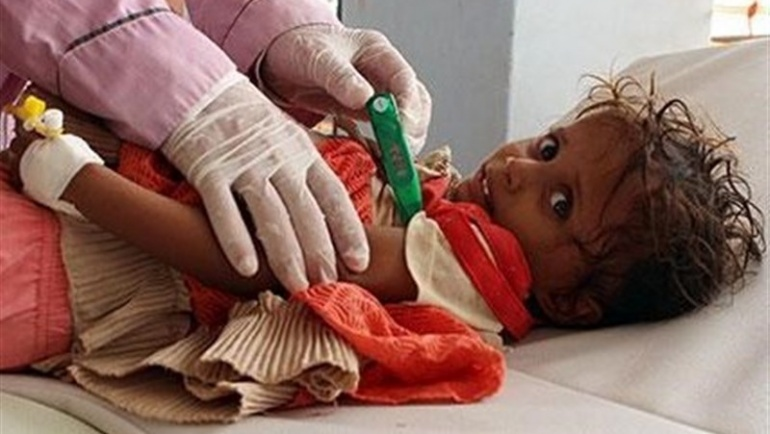 Yemen Sees Return to Alarming Levels of Food Insecurity: UNICEF, WFP, FAO